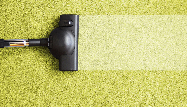 Save Money on Carpet Cleaning